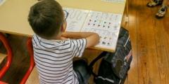 A une semaine de la rentrée, une association alerte sur les conditions d'insertion des élèves handicapés